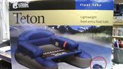 TETON CLASSIC ACCESSORIES FLOAT TUBE PART 32-013-010501-00